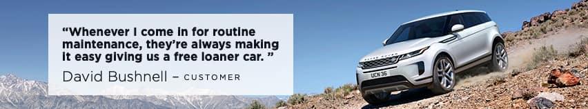 David Bushnell, Land Rover Shreveport, Making it Easy, Sound Minds, Soundminds