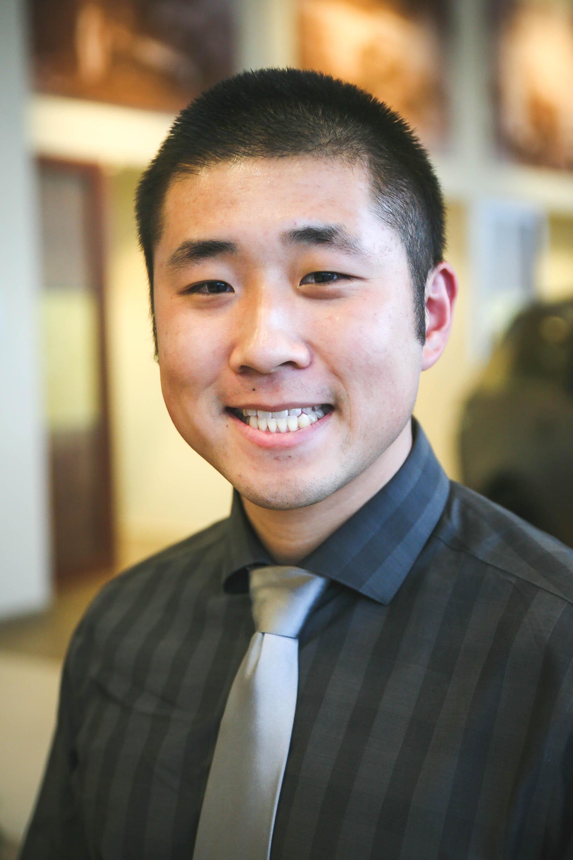 Brent Tsujii