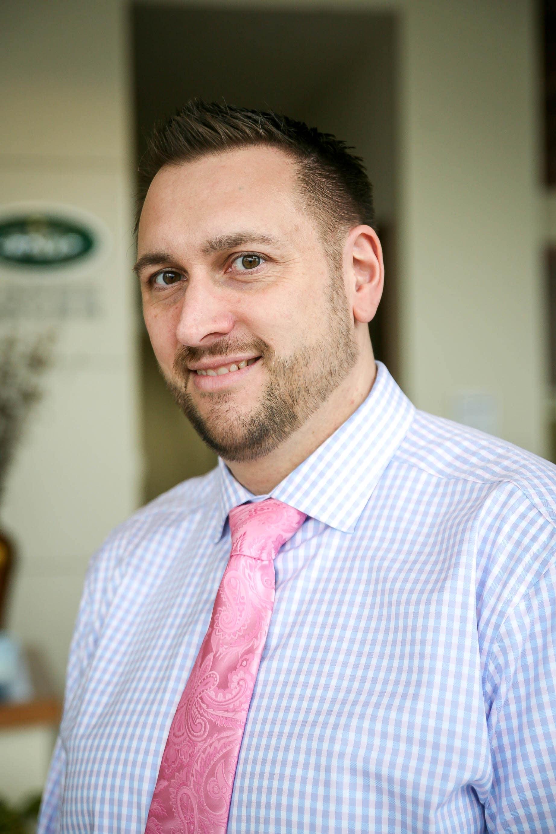 Ryan Kingsbury