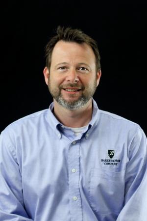Chad Pollak