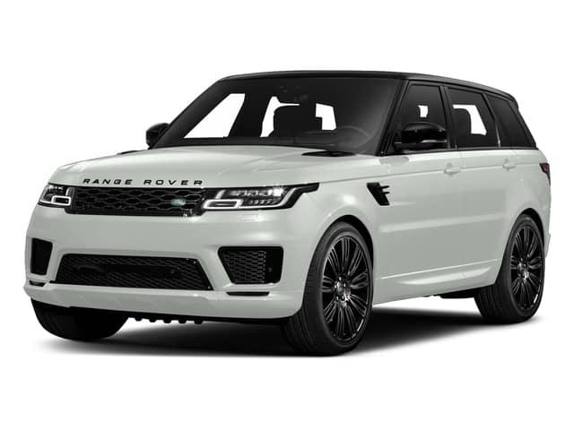 2018 Range Rover Sport Diesels