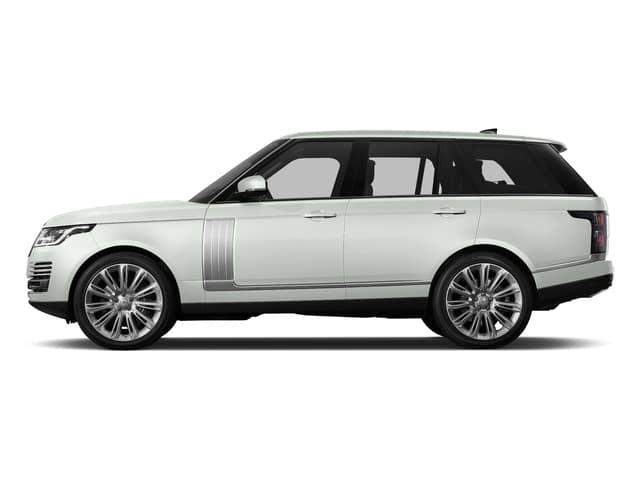2018 Range Rover Diesels