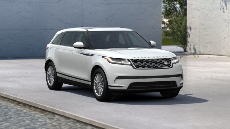 Certified Pre-Owned 2018 Land Rover Range Rover Velar P250 S With Navigation & 4WD