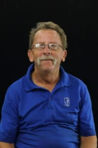 Richard Dowd