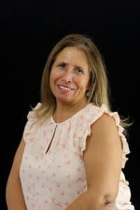 Rhonda Blevins