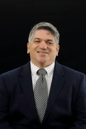 Carmelo Vazquez