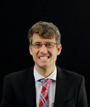 Matthew Dieterich
