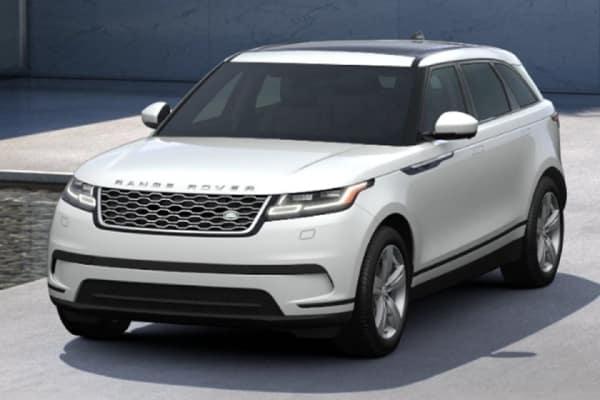 New 2020 Range Rover Velar P340 S