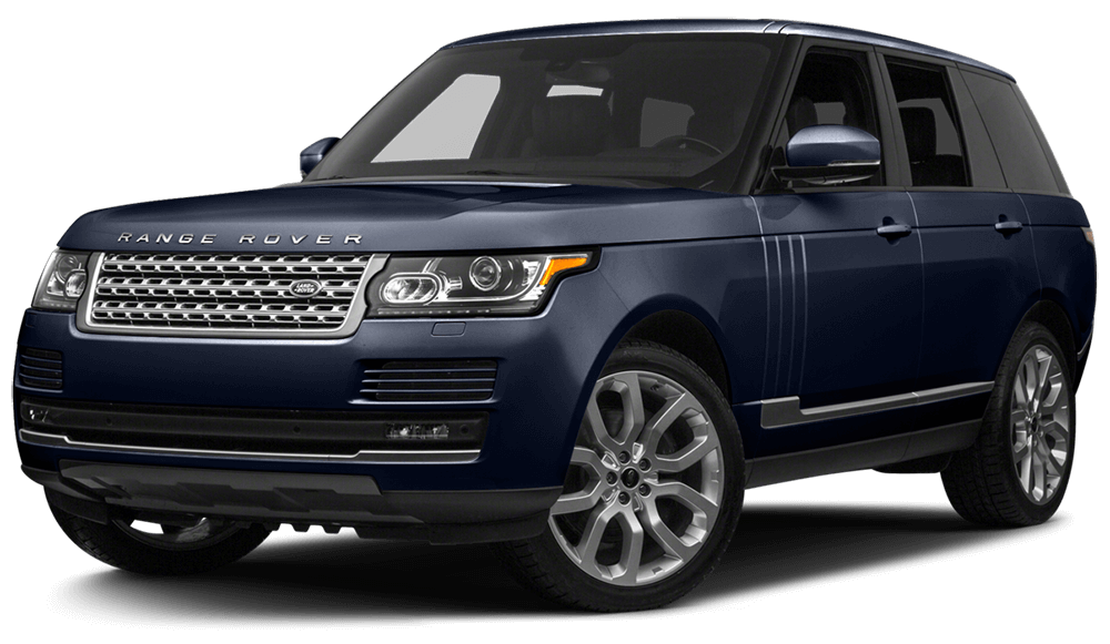 the 2017 land rover range rover maximizes luxury and performance. Black Bedroom Furniture Sets. Home Design Ideas