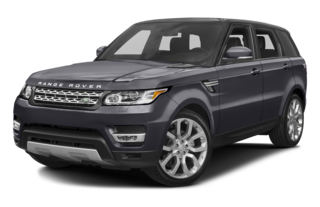 2016 Range Rover Sport SE