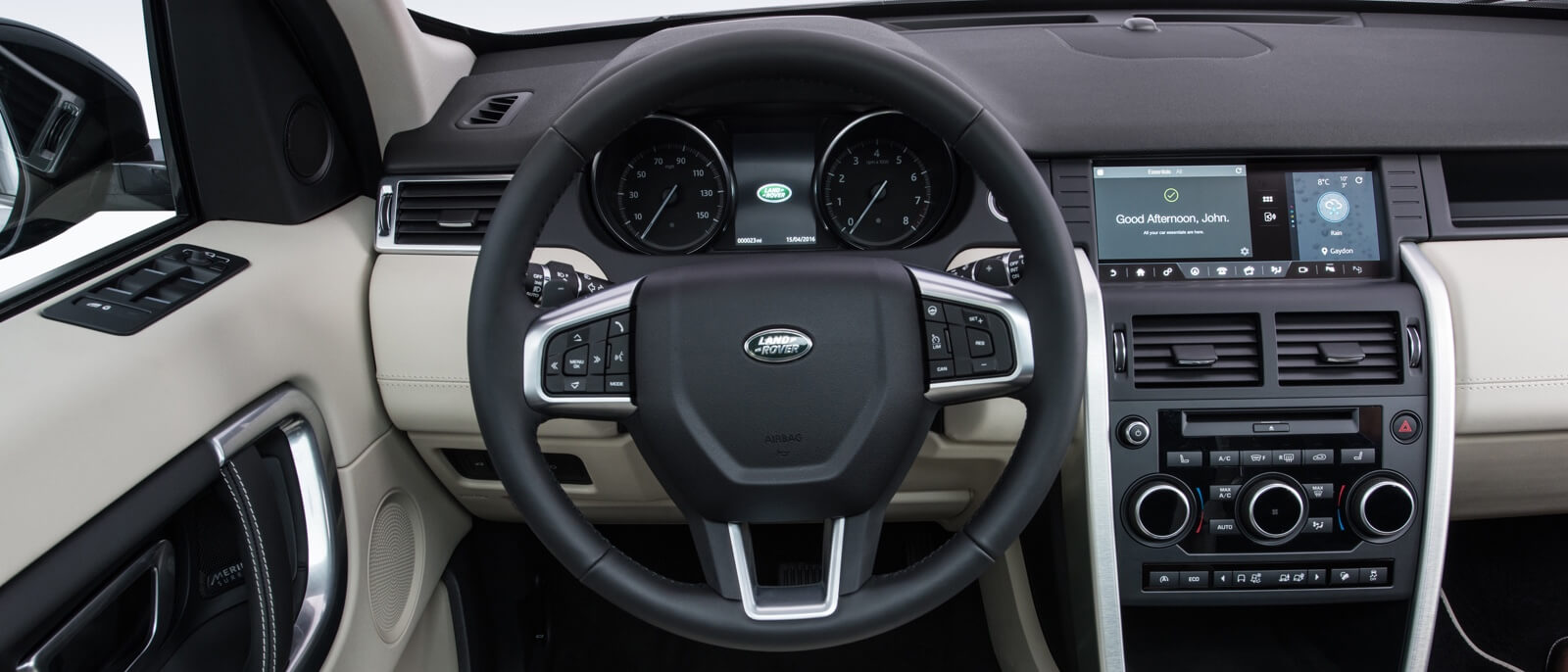2017 Land Rover Discovery Sport Wows Wayne And Melbourne Pa