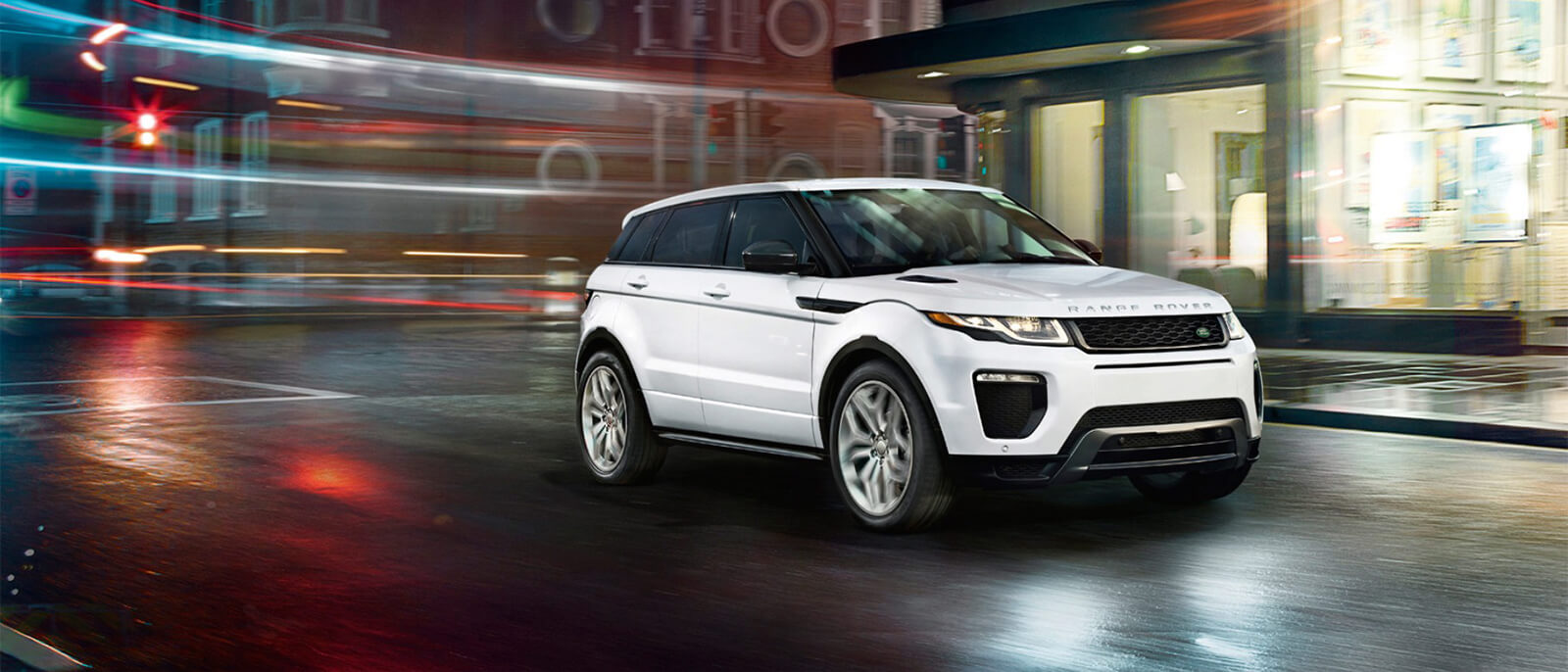 2017 Land Rover Evoque Stuns Wayne And Melbourne Pa Drivers