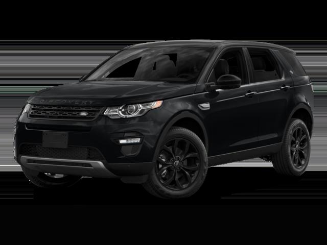 2017 Discovery Sport SE