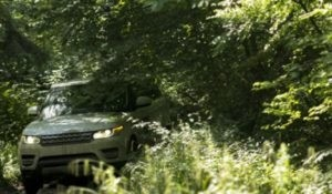 Best Off-Road Trails in West Chester, PA | Land Rover West
