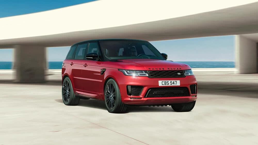 2018 Land Rover Range Rover Sport 1