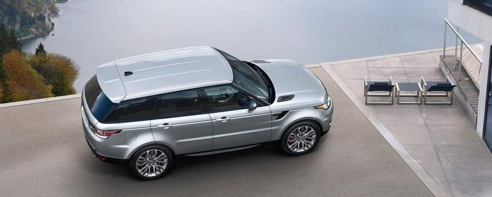 2017 Land Rover Sport Price