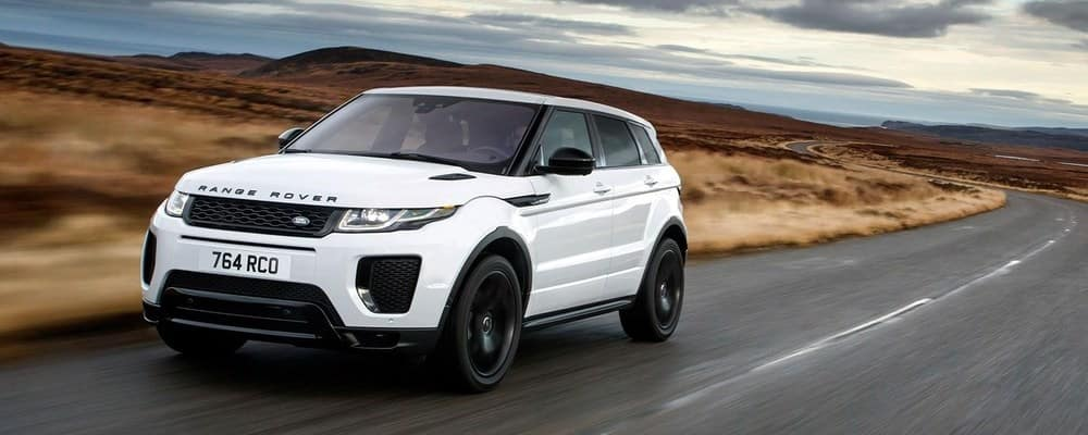Range Rover Evoque Price >> Land Rover Range Rover Evoque Price Land Rover West Chester