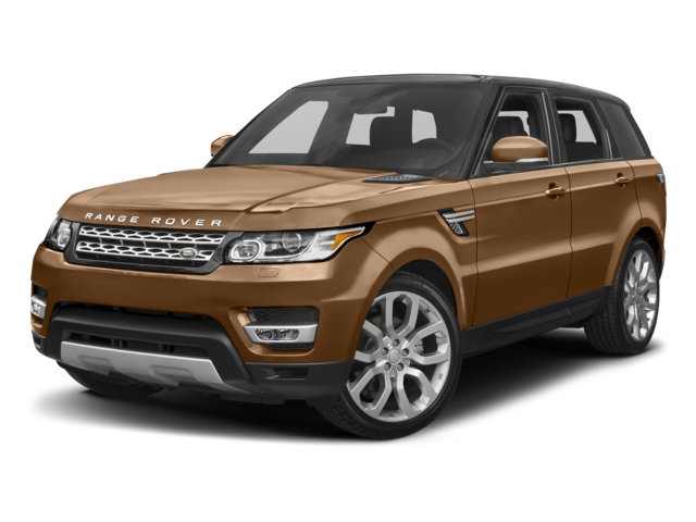 2018 Land Rover Range Rover Sport Hero