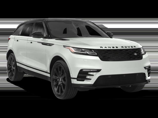 2018 range rover velar left