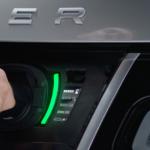 Range Rover PHEV charging banner