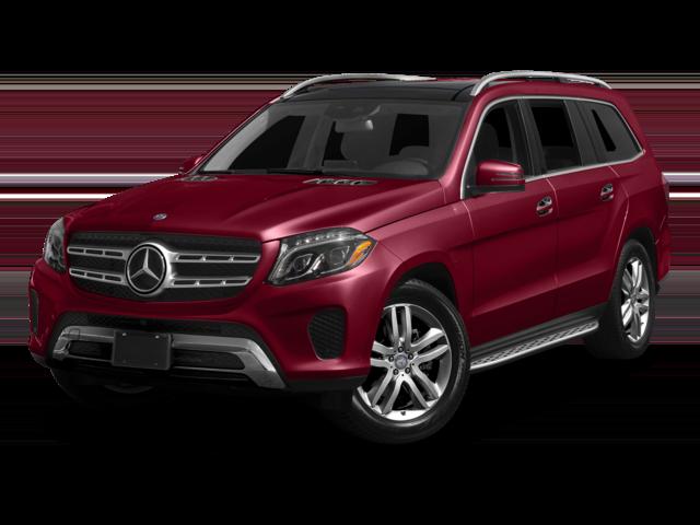 2018 Mercedes-Benz GLS GLS 450 4MATIC SUV hub