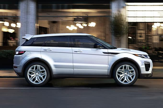 Land Rover Lease >> New Land Rover Suv Specials Philadelphia Land Rover West Chester