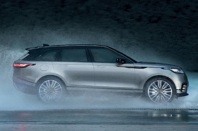 Pre-Owned 2018 Land Rover Range Rover Velar S With Navigation & 4WD