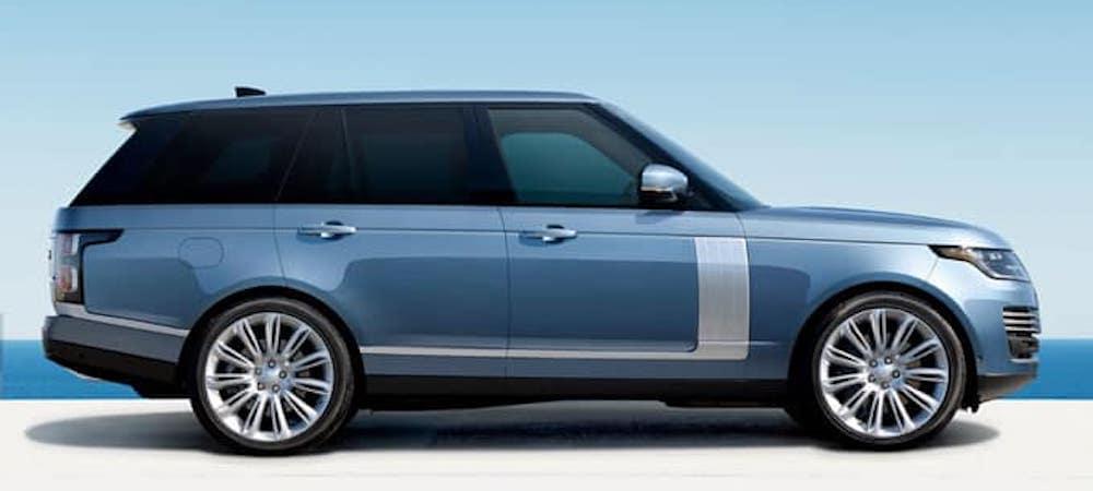 Range Rover Ext