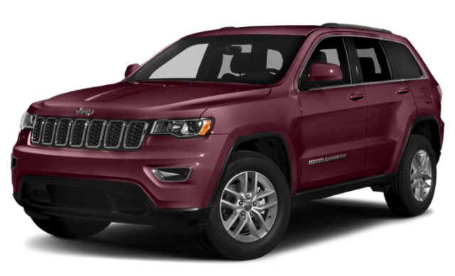 2019 Jeep Grand Cherokee Comparison Image