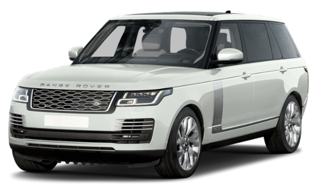 2019 Land Rover Range Rover Comparison Image