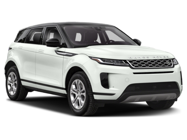 2020 Range Rover Evoque Comparison Image