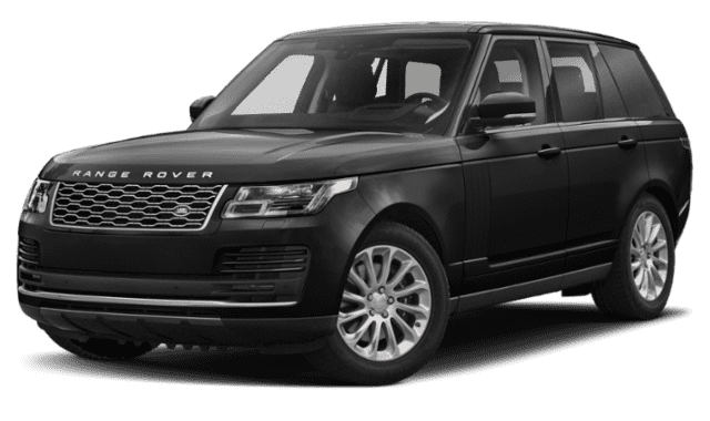 2020 Land Rover Range Rover exterior image