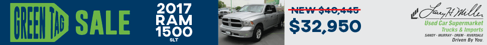Ram 1500 for Sale in SLC