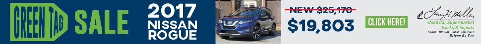 2017 Nissan Rogue for Sale in SLC