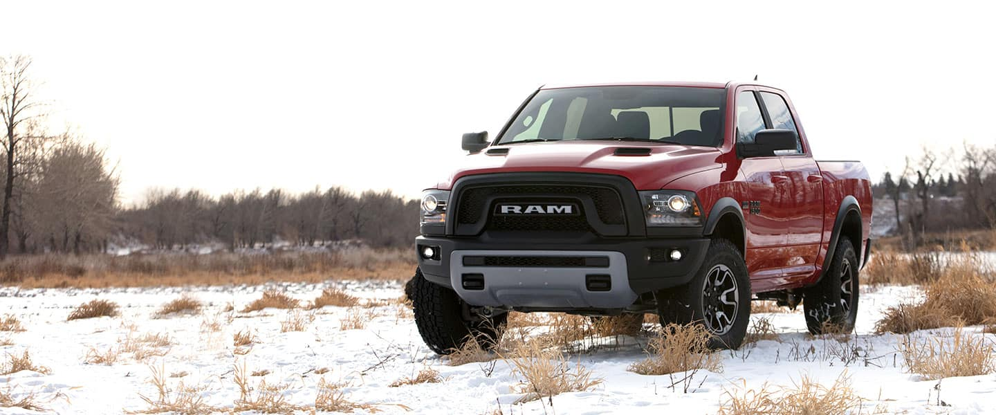 Ram 1500 Inventory At the Lowest Prices