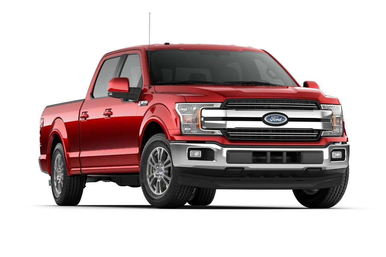 2018 Ford F-150 Lariat Salt Lake City