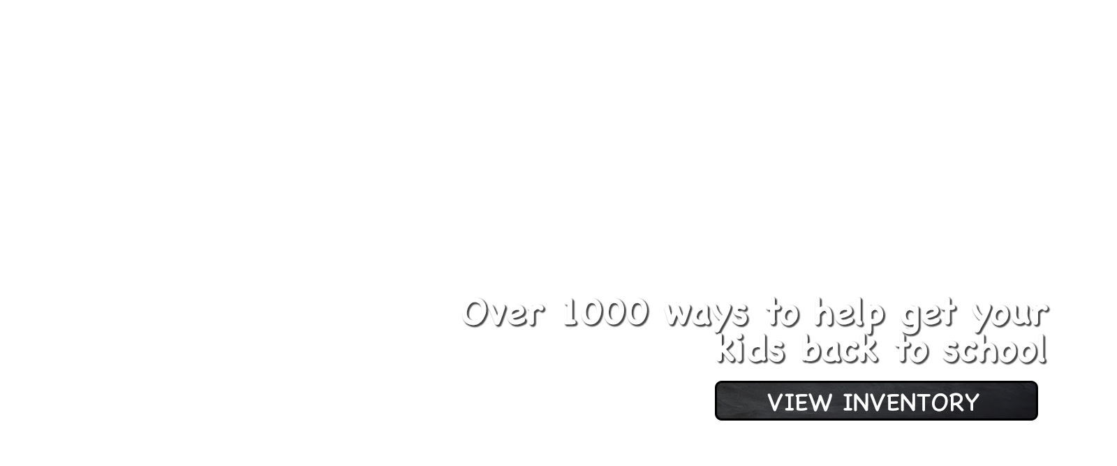 1000 ways to help get your kids back to school on time