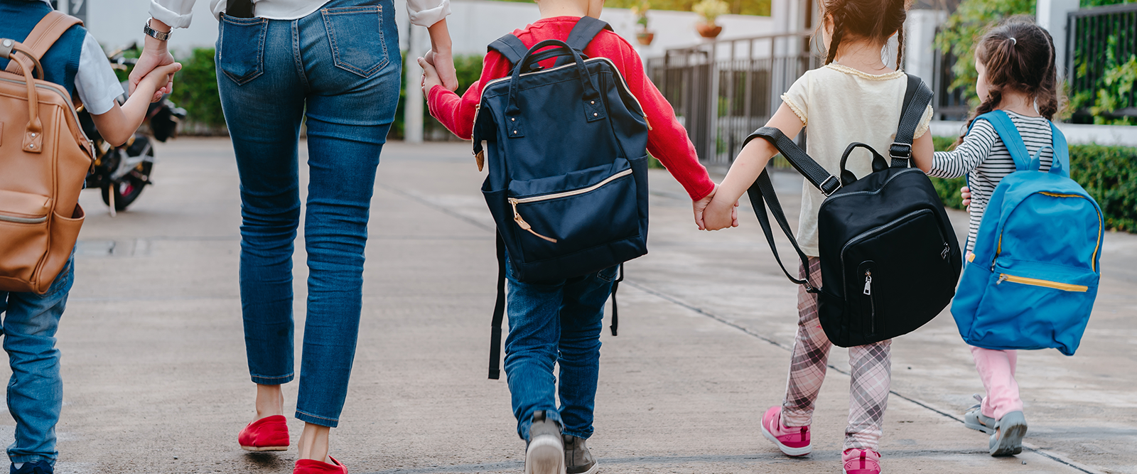 1000 ways to help get your kids back to school