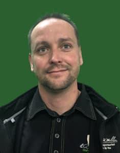 Jared Kilgore