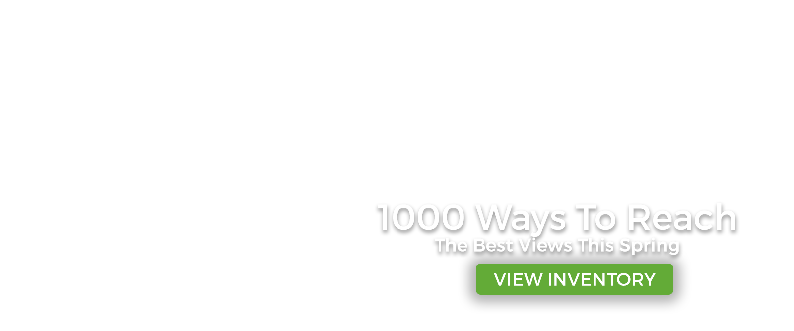 1000 ways to reach the best views at Larry H. Miller Used Car Supermarkets
