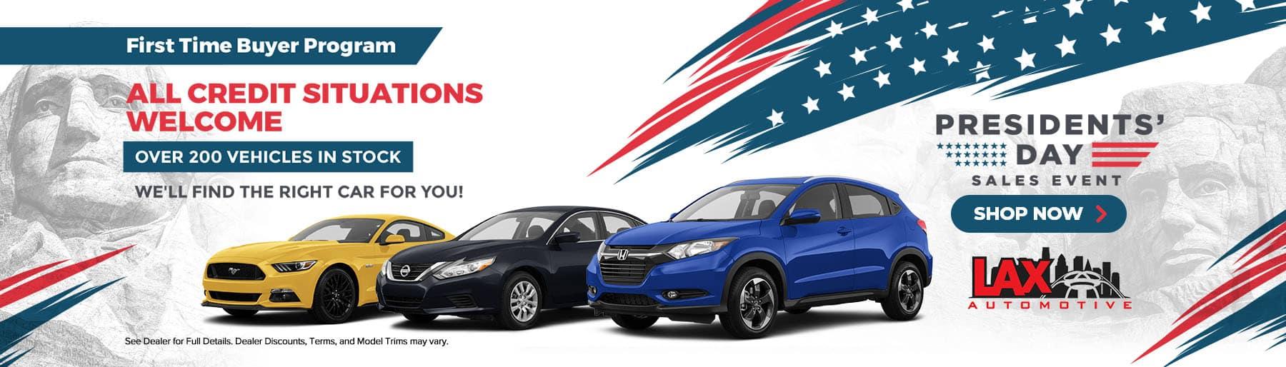 2021-02-Lax Automotive _Slide-1800×514 – First Time Buyer Program