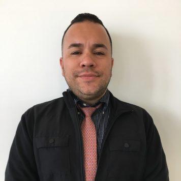 Jose Daniel Ortiz