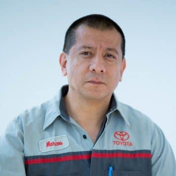 Marcos Mosqueda