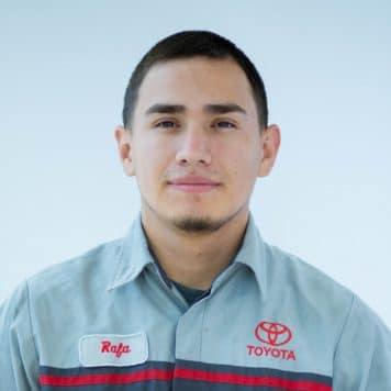 Rafael Velazquez