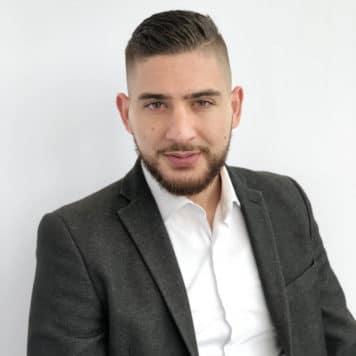 Ali Saab