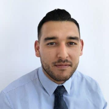 Ruben Castillo Jr.