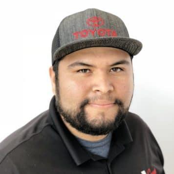 Hector Dias Flores