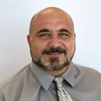 Harold Mazmanian