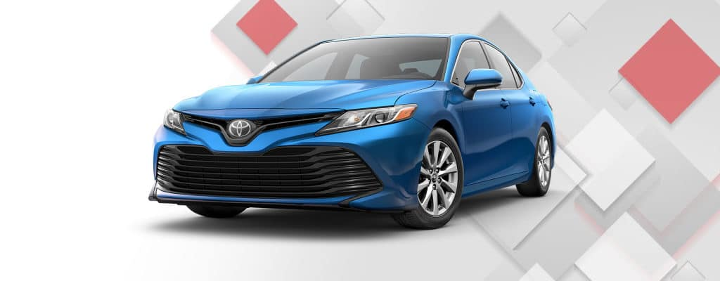 2019 Camry LE Automatic