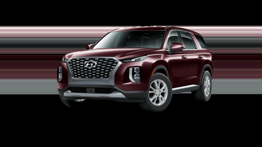 New 2021 Hyundai Palisade SE AWD